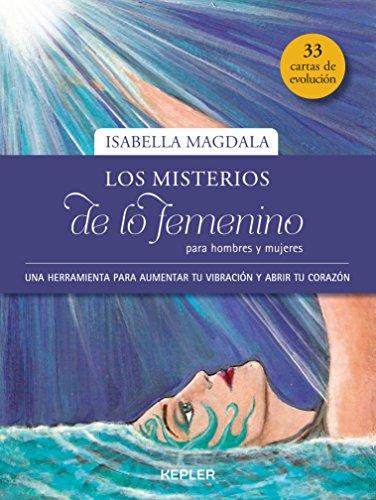 Los misterios de lo femenino para hombres y mujeres (Kepler Esoterismo)