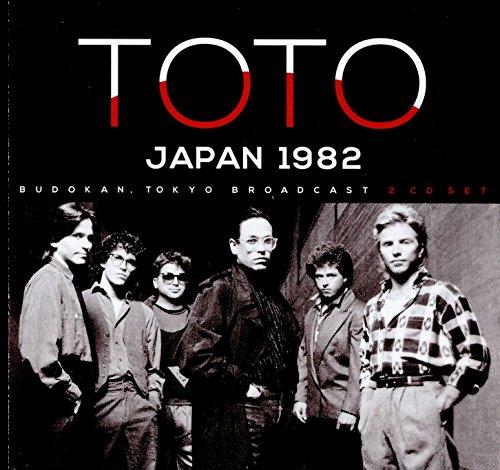 Japan 1982 (2CD SET)
