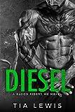 Diesel (A Blood Riders MC Novel Book 4) (English Edition)