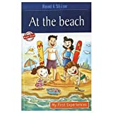 Best Beach Reads - At The Beach - Read & Shine Review