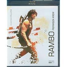 Rambo. First Blood