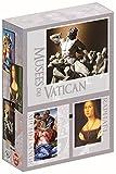 Musees du Vatican + MICHEL-ANGE - La main dans la matière, lesprit dans linfini + RAPHAËL Le prodige de la perfection