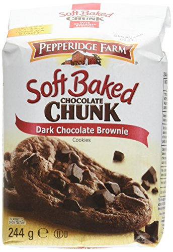 pepperidge-farm-cookies-soft-baked-dark-chocolate-brownie-244-g-lot-de-5