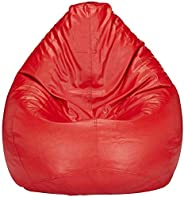 VSK Bean Bag Cover Red XXXL (Without Beans)