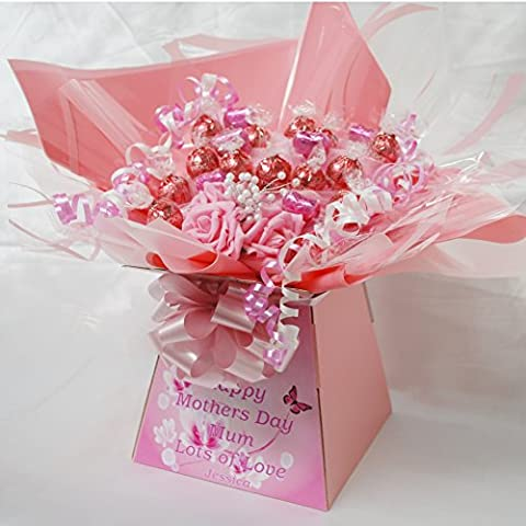 PERSONALISED MOTHERS DAY