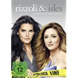 Rizzoli & Isles - Die komplette siebte und finale Staffel