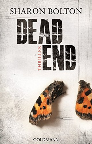 Dead End - Lacey Flint 2: Thriller