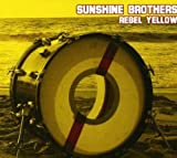 Rebel Yellow by Sunshine Brothers