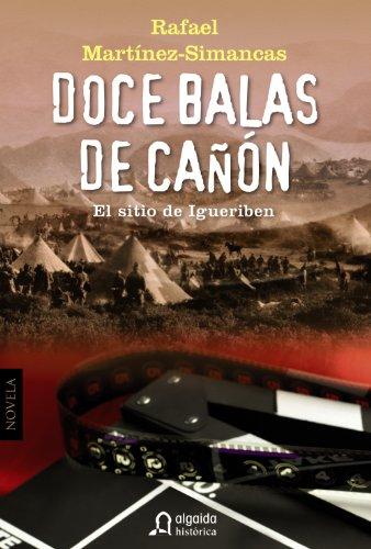 Doce Balas de Canon Cover Image