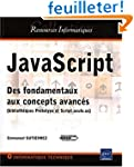 JavaScript - Des fondamentaux aux con...