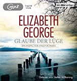 GLAUBE DER LUEGE / MP3 - GEORG by Elizabeth George (2014-04-21)
