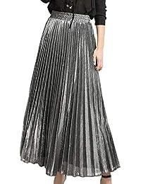 e4ba0a48fbb6 Suchergebnis auf Amazon.de für: plissee rock - Röcke / Damen: Bekleidung