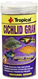 Best Tropical Fish - Tropical Cichlid Gran Fish Food 250ml Review
