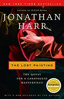 The Lost Painting par [Harr, Jonathan]