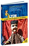 City guide Lyon par éditions