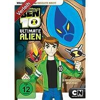 Ben 10 - Ultimate Alien - Staffel 1 - Vol. 4
