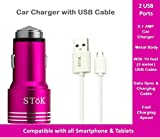 Stok Smart Charge 3.1 Amp Output With 2 ...
