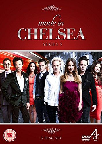 Made In Chelsea: Series 5 (3 Dvd) [Edizione: Regno Unito]