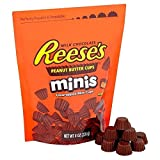 Reese's Mini Peanut Butter Cups Pouch 226g