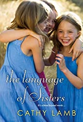 The Language of Sisters by Cathy Lamb (2016-08-30)