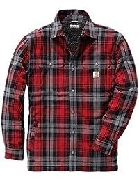 Carhartt Jacket Hubbard Shirt