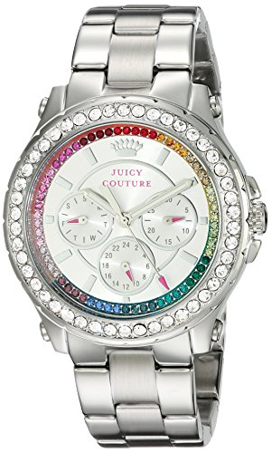juicy-couture-womens-1901275-pedigree-analog-display-quartz-silver-watch