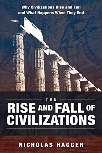 The Rise and Fall of Civilizations: Why civilizations rise and fall and what happens when they end (English Edition)