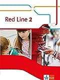 Red Line 2: Schülerbuch Klasse 6 (Red Line. Ausgabe ab 2014)