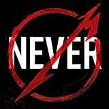 Metallica: Through the Never [Vinyl LP] (Vinyl)