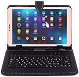 Ikall N1 Tablet with Keyboard