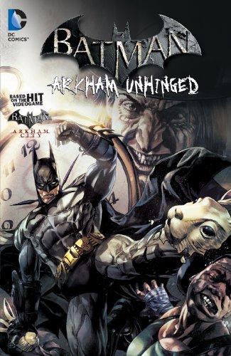 Batman: Arkham Unhinged Vol. 2 (English Edition) eBook ...