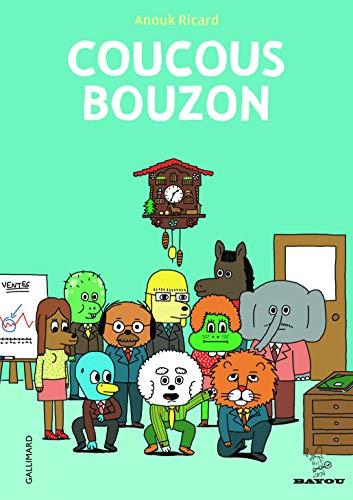 Coucous Bouzon Dbd Awards 2012 Du Meilleur Livre D Humour