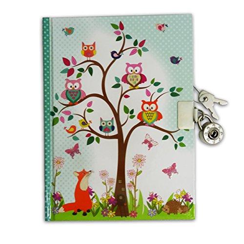 woodland-diario-segreto-per-i-bambini-con-lucchetto-e-chiavi-lucy-locket