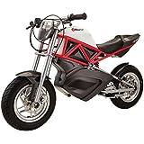 Razor 15128560 RSF650 Rubber Street Bike, Youth (Black)