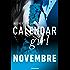 Calendar Girl. Novembre (Calendar Girl - versione italiana - Vol. 11)