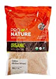 Pro Nature Oatmeal Biscuits