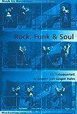 Rock Funk & Soul : für 2 Euphonien und 2 Tuben Partitur und Stimmen