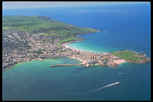 291035-st-ives-a4-photo-poster-print-10x8
