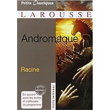Andromaque - spécial lycée de Jean Racine ( 8 février 2012 )