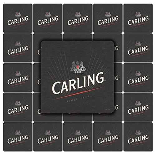25-carling-black-label-pub-beer-mats-coasters-pub-world-memorabilia