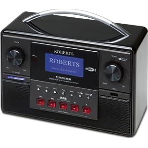Beste Internetradios: Roberts Stream 83i