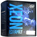 XEON E3-1270V5 Processore 3.60GHZ SKT1151 8MB BOXED