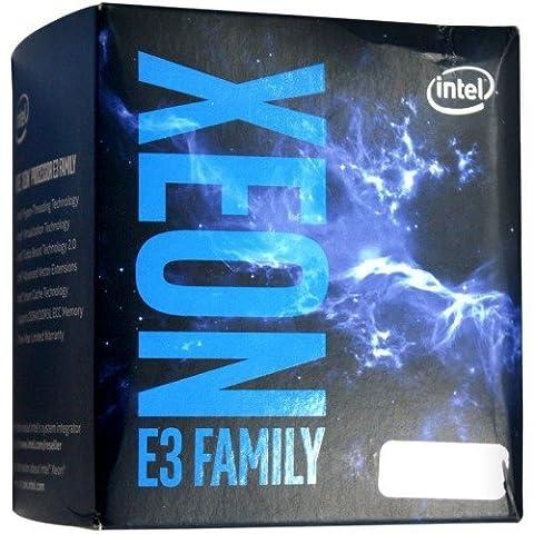 Intel BX80662E31230V5 Prozessor