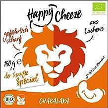 Happy Cheeze Der Gereifte Bio Chakalaka 2x150g