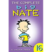 The Complete Big Nate: #16