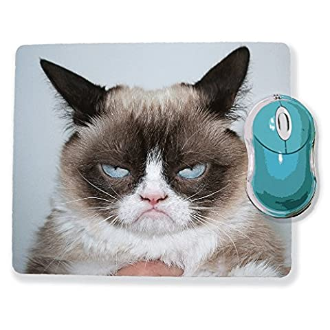 Grumpy Cat Mouse Pad (Made in France grincheux) – Officially Licensed Chamalow Shop