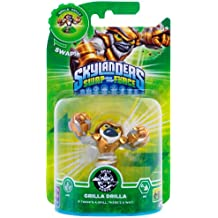Skylanders Swap Force - Swappable Character pack - Grilla Drilla (Xbox 360/PS3/Nintendo Wii U/Wii/3DS)