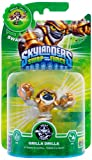 Figura Skylanders Swap Force: Grilla Drilla