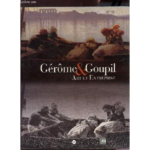 Gérôme et goupil : Art et entreprise