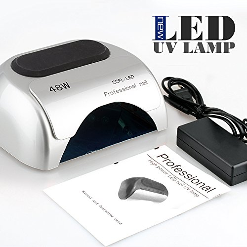 Perfect Summer Lámpara LED Profesional Secador Uñas